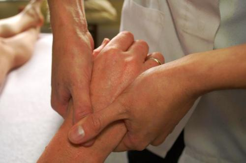 Treating joint pain and arthritis