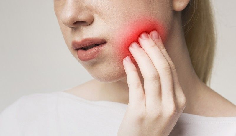 Osteopathy For Jaw Pain at the Mana Sanctuary